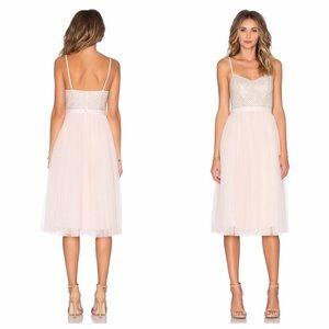 f513d607852e8 Needle & Thread Dresses | Needle Thread Coppelia Ballet Dress | Poshmark