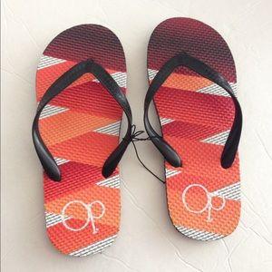 OP Other - Men's OP flip flop sandals-NWT!