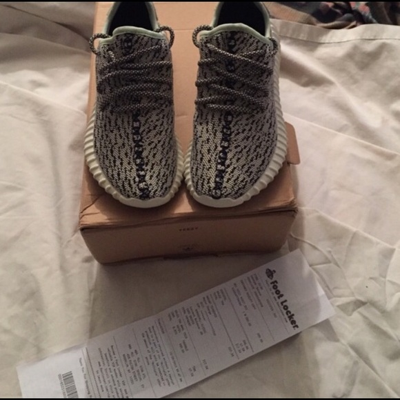1b577ed69 Adidas Shoes - Yeezy Boost 350 Turtle Dove