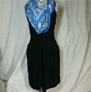 Eva Franco Dresses & Skirts - Eva Franco Little Black Dress 8