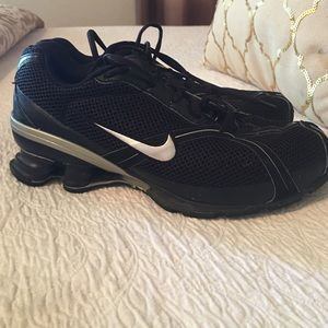 Nike Shoes - Blk Nike