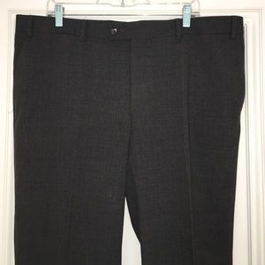 Black Brown 1826 Other - Grey trousers. No pleats.