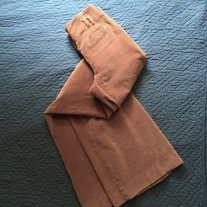 Anthropologie Denim - Anthropologie Corduroy Flare Wide Leg Pants