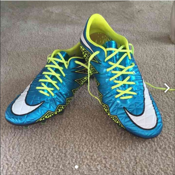 8103d91f1 Nike Womens Hypervenom Phinish FG Soccer Cleats