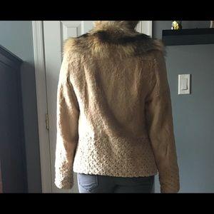 Dino Gaspari Jackets & Coats - Authentic Dino Gaspari Fur