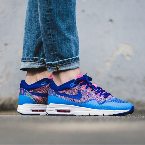 9086624cfbf1d Women s Nike Air Max 1 Ultra Flyknit Sneakers