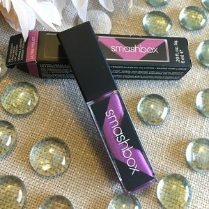 Smashbox Other - Smashbox Be Legendary Long Wear Lip Lacquer