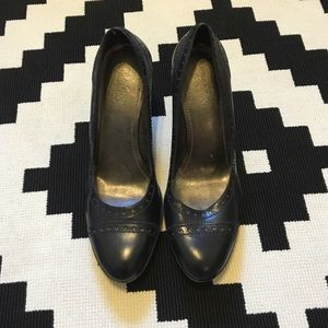 Shoes - Franco Sarto Black pumps