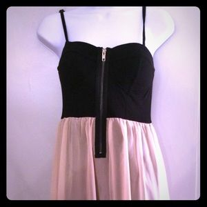 Macy's material girl juniors dress size M