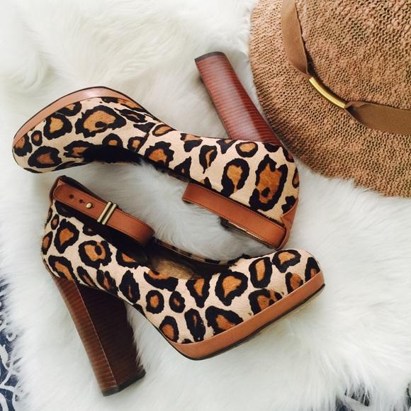 e8369340af51cd ... Sam Edelman Lyla heels in leopard. M 57cf3b217f0a05d084006e19