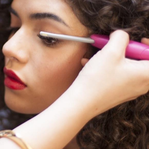 Makeup Hot Lashes Heated Eyelash Curler Poshmark