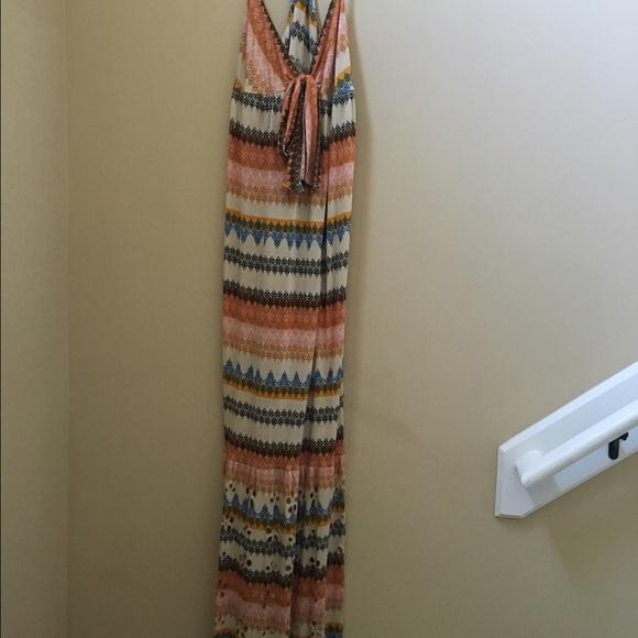 Buffalo David Bitton Dresses & Skirts - Boutique Buffalo by David Bitton maxi sun dress