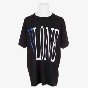 Off-White Tops - Vlone X Off White T shirt