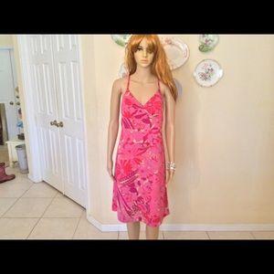 Summer dress size S