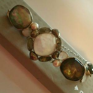 Silpada Jewelry - Silpada Jasmine Bracelet