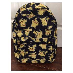 Pokemon Handbags - LOWEST❗️❗️❗️❗️❗️❗️❗️Pokemon Backpack