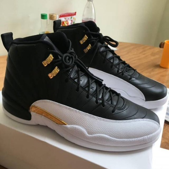 online store c617d e6870 Jordan Retro 12 Wings Deadstock 3 sizes 8, 9, 11