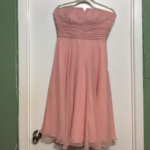 Mori Lee Dresses & Skirts - Bridesmaid Dress