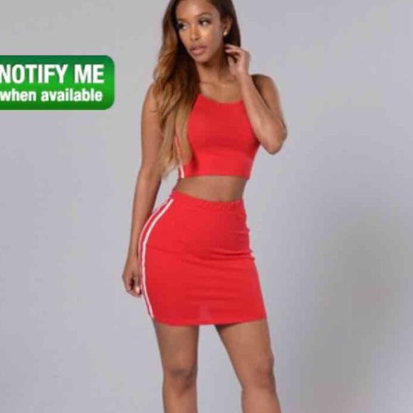 bebaa04f39f84 Fashion Nova Skirts | Pencil Skirt | Poshmark