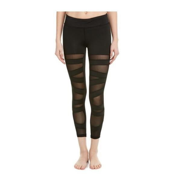 36% Off Electric Yoga Pants
