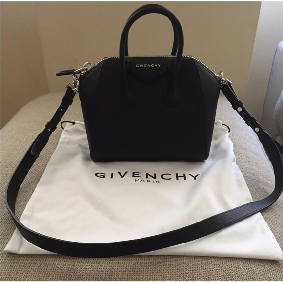 Givenchy Handbags - Givenchy mini antigona bag 4f88c8f01e4d3