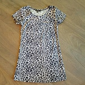 Zunie Other - TRENDY FASHION Girl's Sheath Dress NWOT