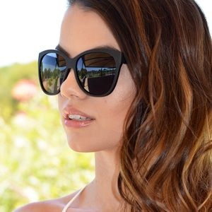black singles in quay Quay australia sunglasses qw-000065 blk/blue black for $5104 item in stock 100% authentic free shipping from $89.