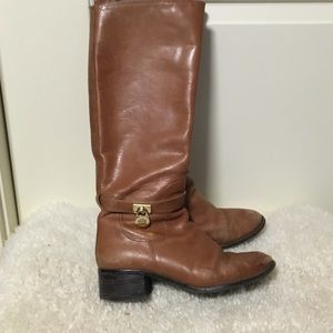 Pre loved Michael Kors Boots
