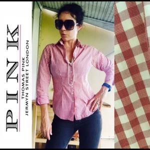 Thomas Pink Tops - Thomas Pink blouse - small