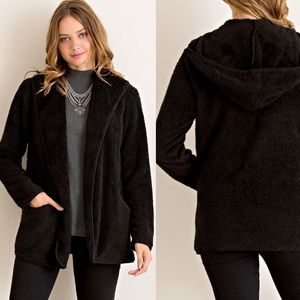 LAST ONE Cozy Soft & Chic Cardigan/Jacket