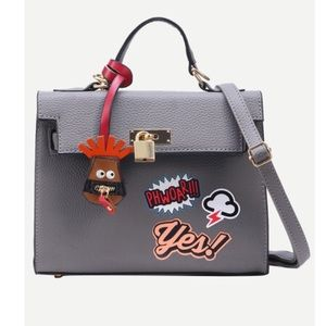Handbags - Funky Bag