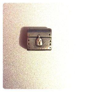 Pandora chest charm