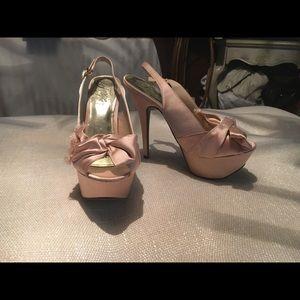 High heels by Fergie