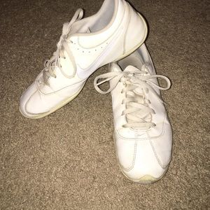 43 nike shoes s nike cheer unite