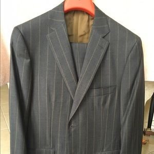 Isaia Other - Men's Isaia handmade two piece suit