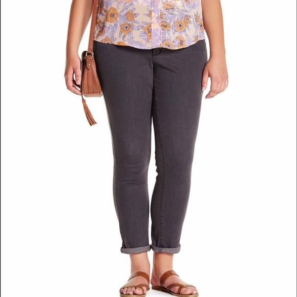 de99d130a2e NYDJ Jade Legging Jean (Plus)