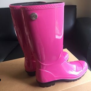 UGG Shoes - NWB Ugg rain boots