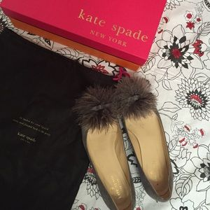 Kate Spade Brody Flats