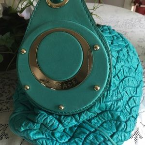 AUTHENTIC VERSACE hand bag