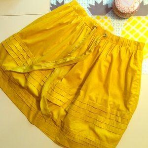 Anthropologie Skirt
