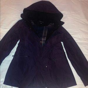 Jones New York, Ultra suede, jacket. Perfect!