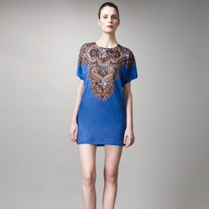 Stella McCartney Dresses & Skirts - Stella McCartney Print T-shirt Dress