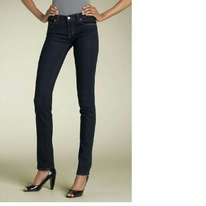 J Brand Denim - J Brand 912 Pencil Leg Ink 24
