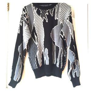 Funky Sweater