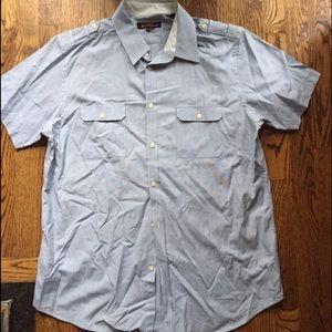 Ben Sherman Other - Ben Sherman short sleeve button up shirt