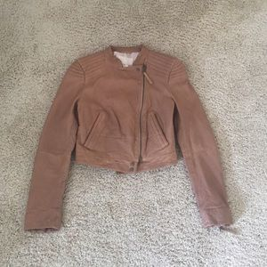 HM Leathercraft Jackets & Blazers - Leather jacket