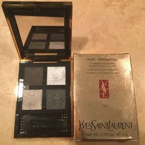 Yves Saint Laurent Eye shadow-smoky