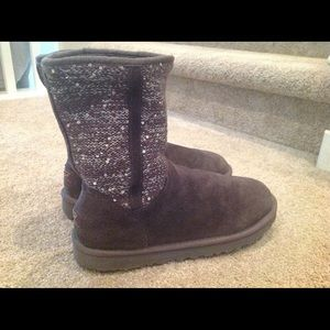 UGG Shoes - UGG Lyla Winter Boots ⛄️