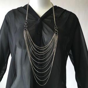 Jewelry - Layered necklace