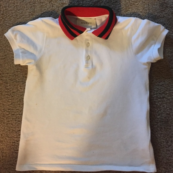 886858da773 Gucci Other - Kids Gucci shirt